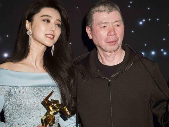爆冯小刚已被控制 辟谣微博为他人代发