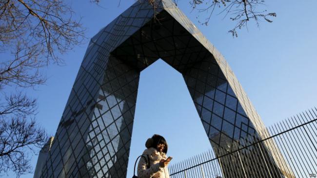 中国官媒称破获百余起台湾间谍案件