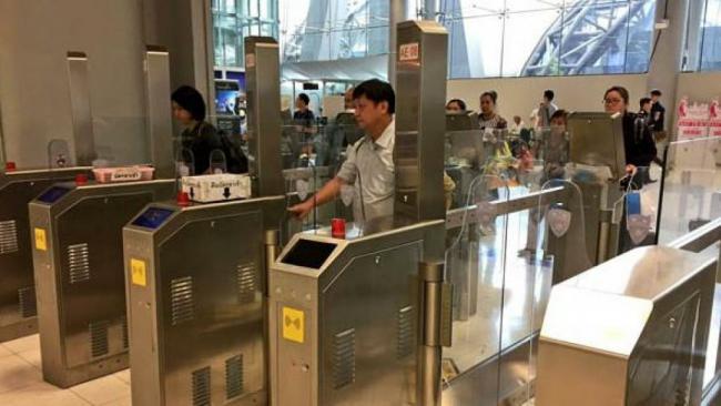 香港与泰国签协议 两地居民可自助入境