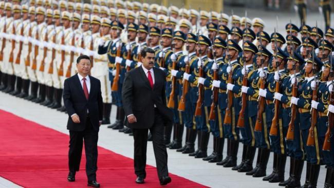 这个国家糟透了   总统向毛泽东致敬