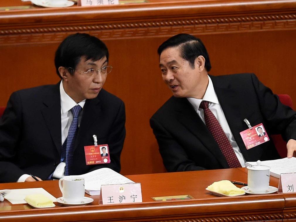 """中国正经历""""没有毛泽东的文革时代""""?"""