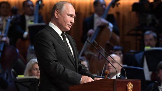 普京何时退休?俄总统秘书:目前无计划