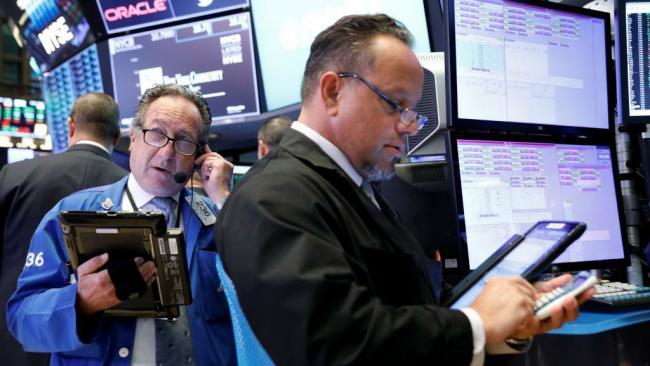 中美商贸战形势恶化 股市异常平静