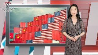 中国手中还有多少牌?罗斯:已没有弹药(视频)