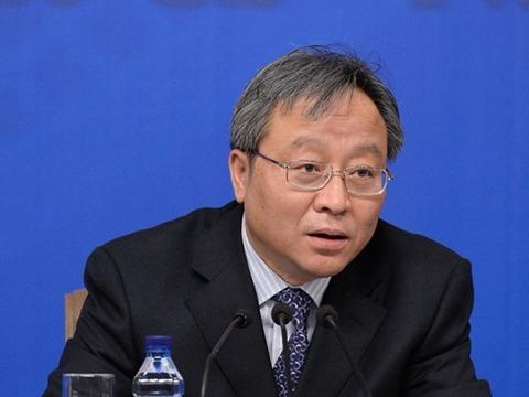 传中国财政系统高官张少春情妇达148人