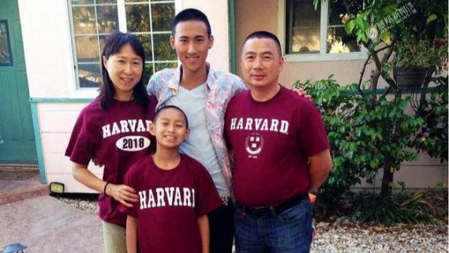 感慨!一个普通中国家庭移居美国的20年