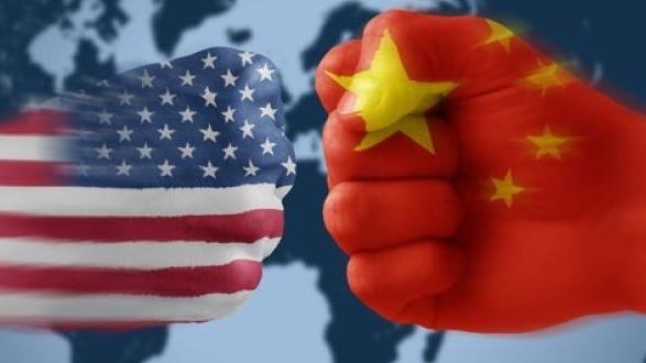 中美全面开火 贸易战已走上不归路