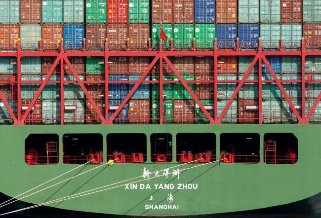 贸易僵局难破 中美陷新型经济冷战