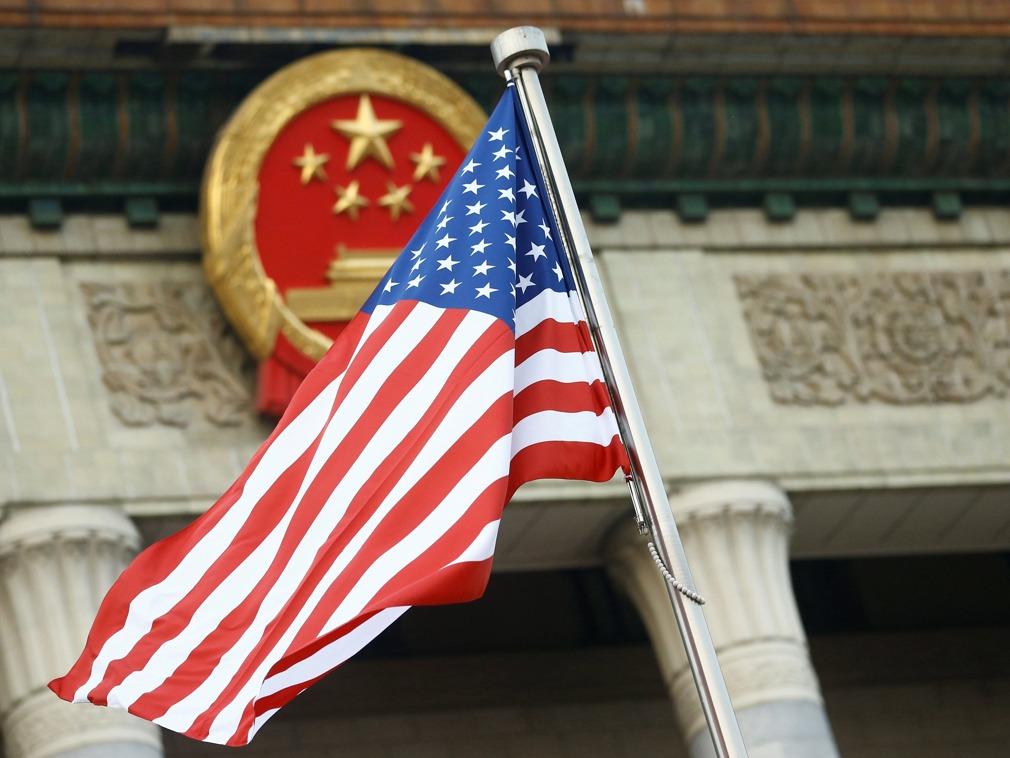 贸战北京态度转变 或派王受文赴美求合