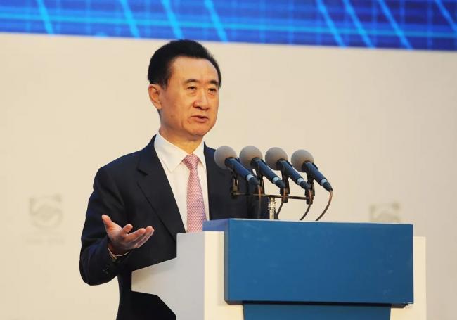 28亿元大动作 王健林还稳坐世界第一?