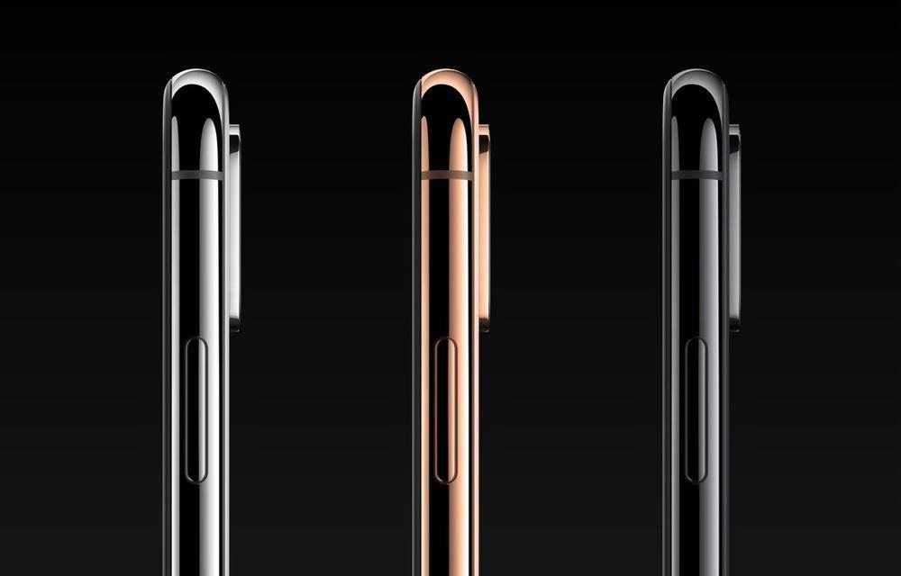 iPhoneXS/XS Max开卖 全线破发降价
