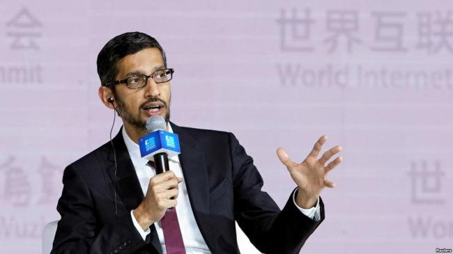谷歌再曝强迫员工删除中国版引擎备忘录