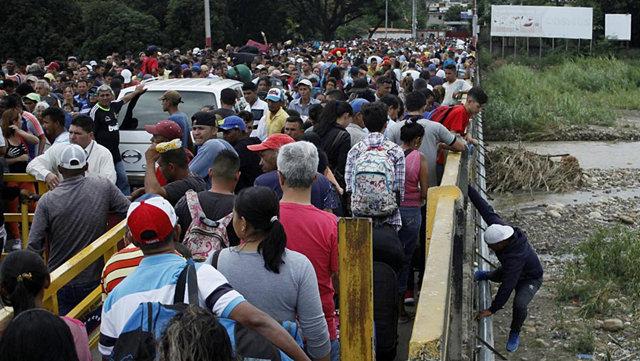 委内瑞拉房屋大贬值 房主弃房