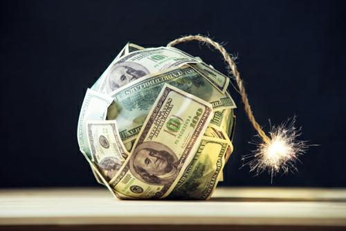 下一场金融危机的引爆点将来自何处