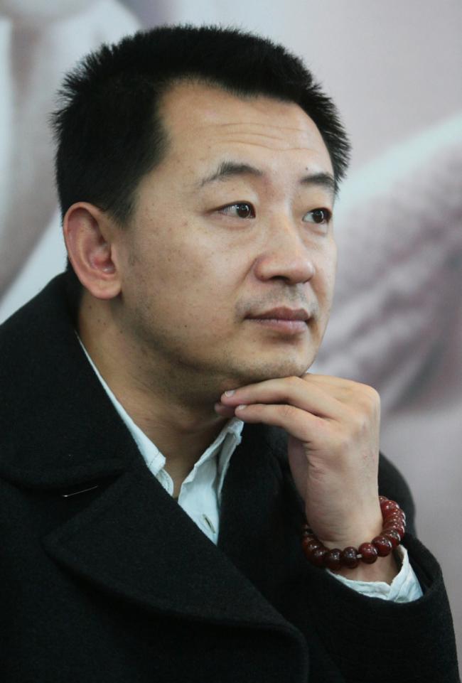 """背4年黑锅?黄海波""""嫖妓门""""真相曝光"""