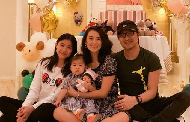 章子怡为何嫁三婚47岁的汪峰 张艺谋说
