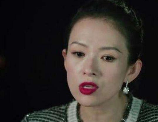 章子怡又被打脸 刚批评完 人家就拿大奖