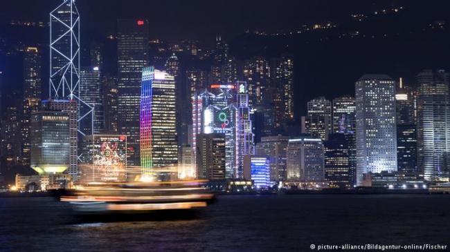 全球房产泡沫公布  中国这里最严重