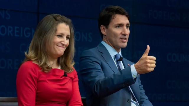 新协议埋着3颗地雷  加拿大药价要涨了