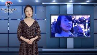 央视女记者言行惊人,竟被中国网民力挺(视频)