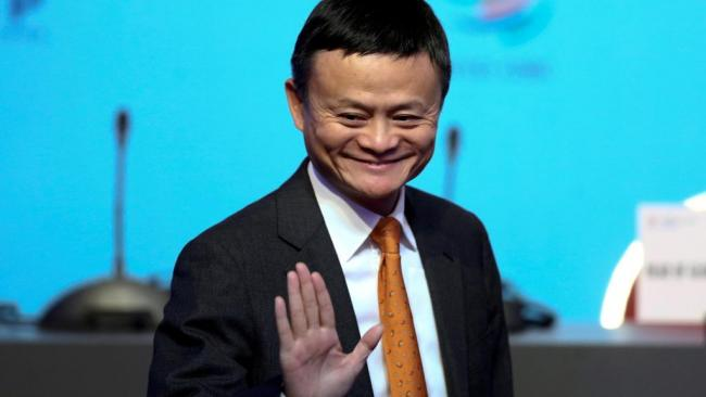 """马云被退休  """"国进民退""""的时代标志"""