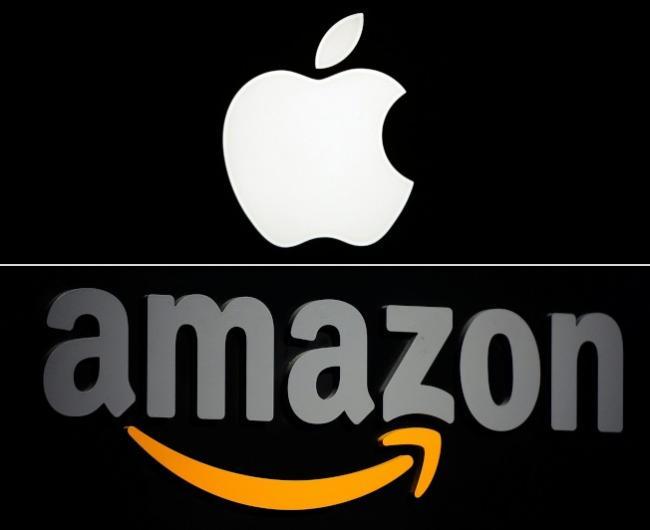 中国骇客攻击30多美企 苹果亚马逊在列