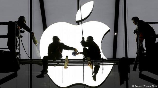 遭中国间谍芯片入侵?苹果亚马逊严词否认