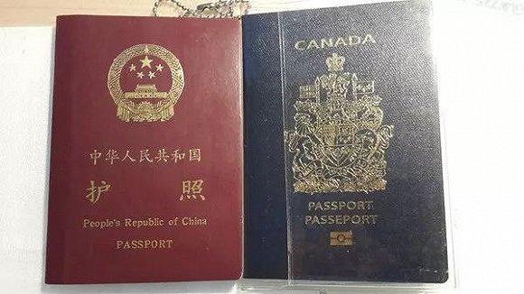 老移民的犹豫:是不是该入加拿大籍了