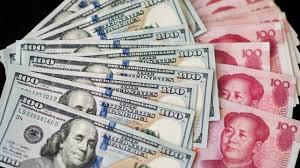 多国货币重启暴跌 节后人民币咋整