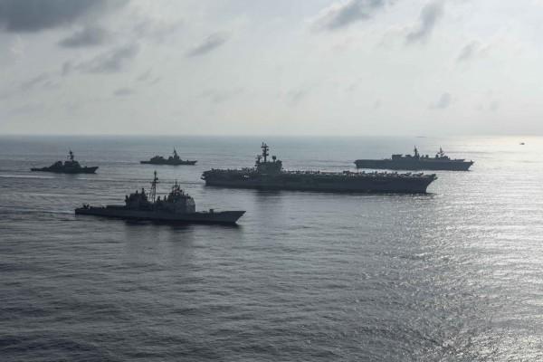 美军要给中国下马威  有极可怕生物武器