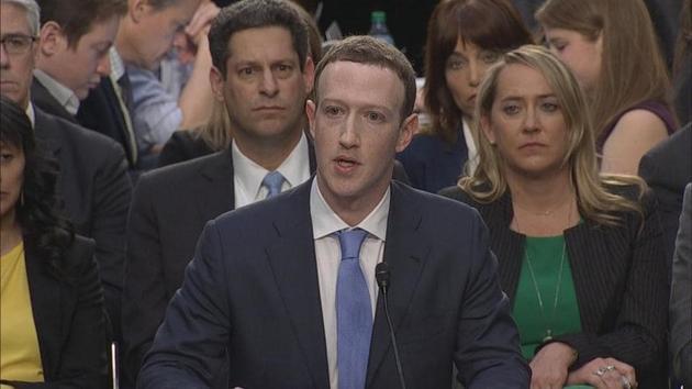 美国社会彻底分裂  脸书高管被迫道歉