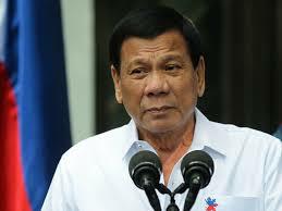 误传!菲律宾总统杜特尔特没有患癌