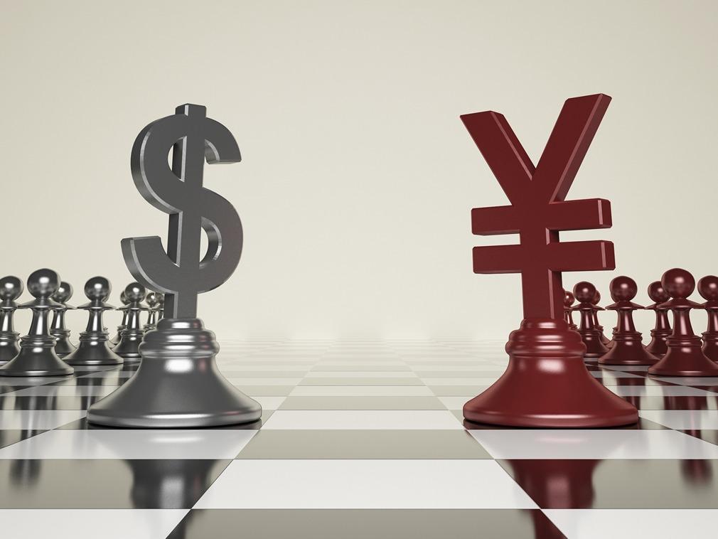 美下周把中国列为货币操纵国 北京回应