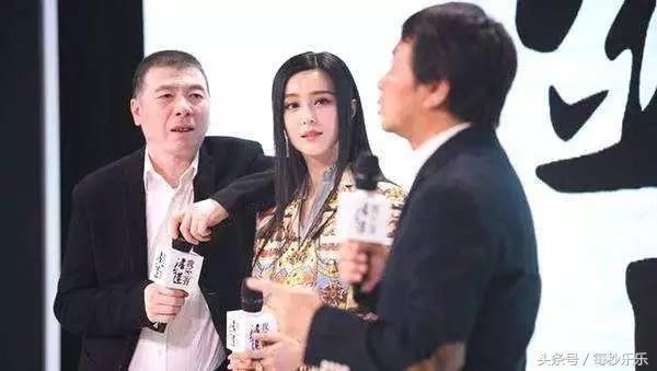 冯小刚:华谊不倒我不倒 手机2准时上映