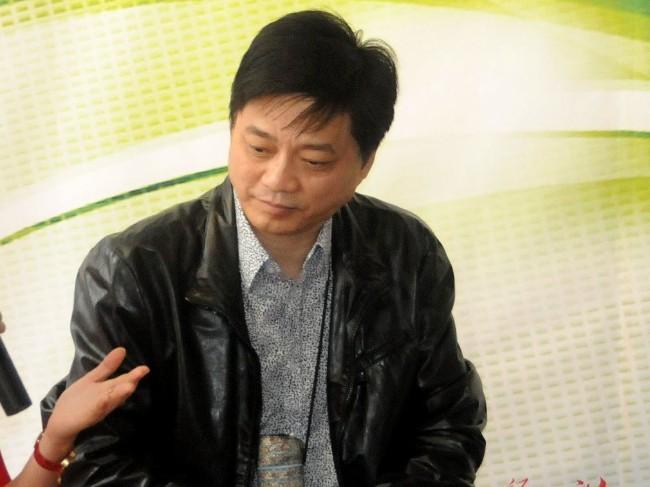 有人出500万人民币  要崔永元的手脚