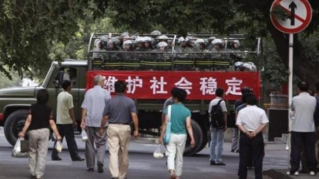习罕见未出席  中国反恐领导小组扩大