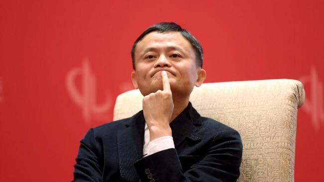 中国富豪榜悄悄生变   首富换人