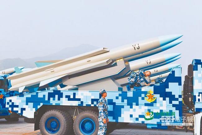 中国部署南海军力   美军也难匹敌