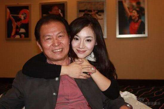 张艺谋前辈国家级导演  被曝不雅视频