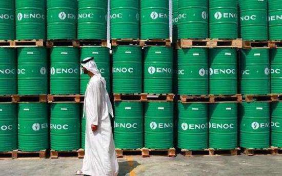 打破45年禁忌 沙特开言石油武器