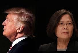 台湾智库质疑美力挺  警告被川普出卖