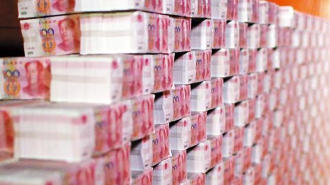 中共高层震怒 赖小民家藏贪腐现金3吨重