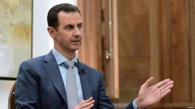 美国记者访叙:阿萨德赢了 华盛顿输了