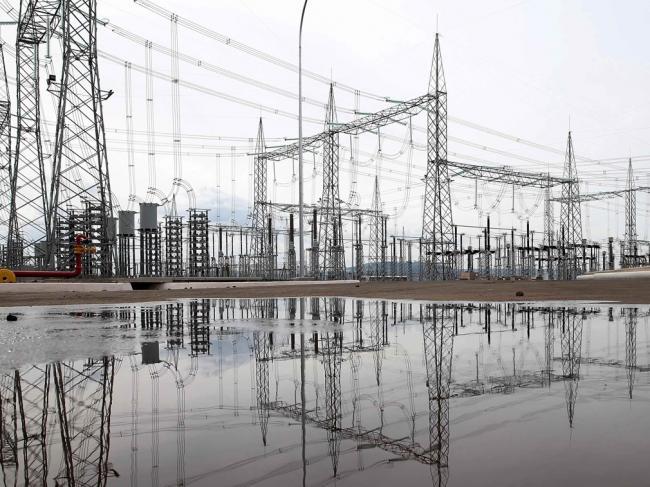 中国推电力版一带一路 邀两大邻国参与