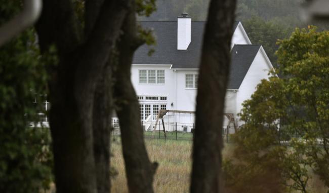 美国杀四子枪案 母亲患精神病 曾办离婚