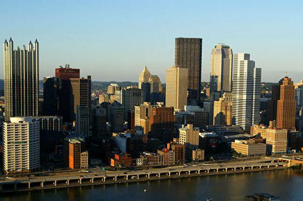 美求职者最青睐城市排名 第一名是....