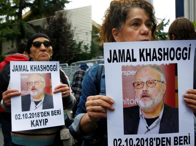 沙特记者被杀事件和中国有何关系