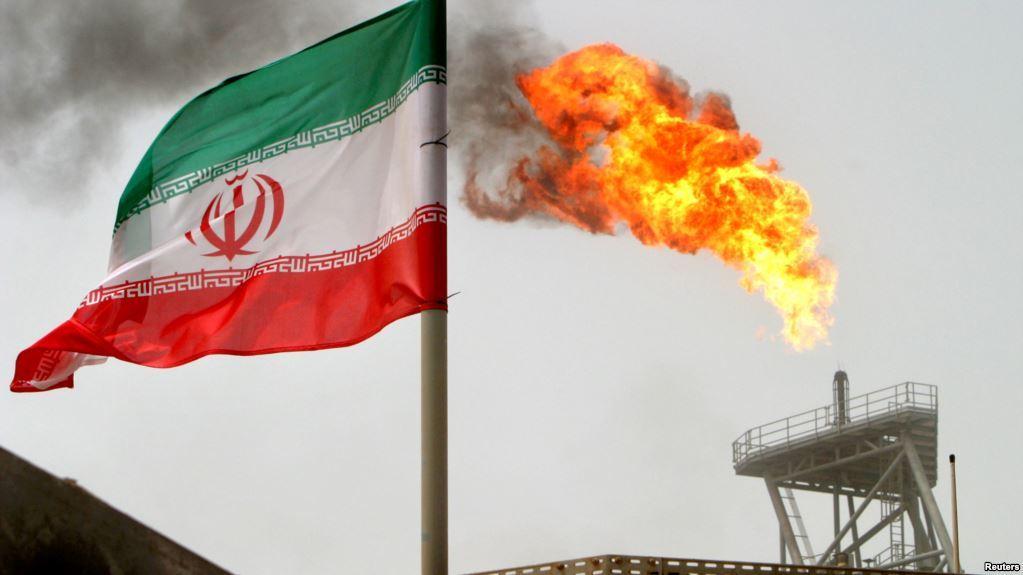 制裁将至 伊朗2000万桶石油正运往中国