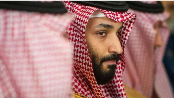 王储闯下大祸 沙特王室考虑要废掉他