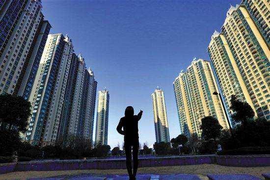 二线楼市全面降温 中国地产市场要变天